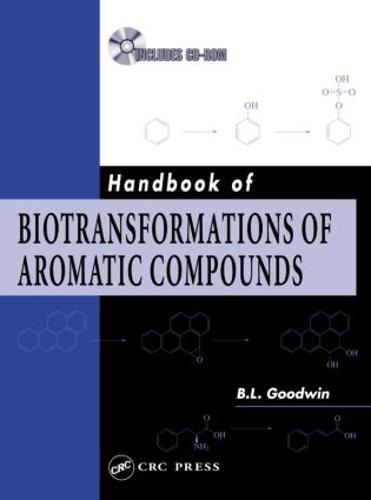Handbook of Biotransformations of Aromatic Compounds (Hardback)