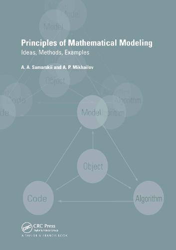 Principles of Mathematical Modelling: Ideas, Methods, Examples - Numerical Insights (Paperback)