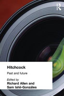 Hitchcock: Past and Future (Paperback)