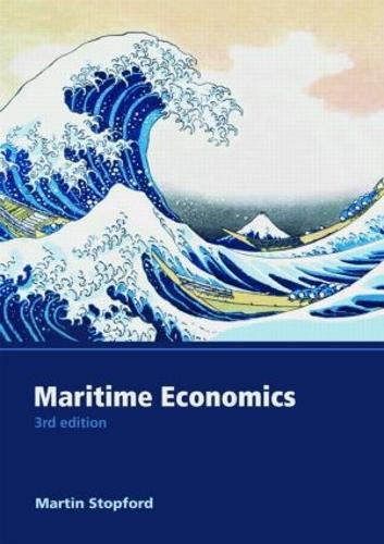 Maritime Economics 3e (Paperback)