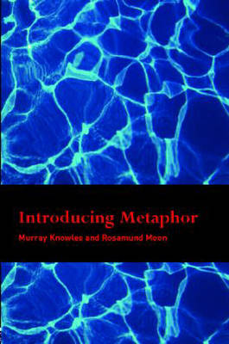 Introducing Metaphor (Paperback)