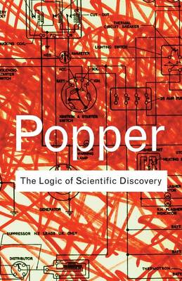 The Logic of Scientific Discovery - Routledge Classics (Paperback)
