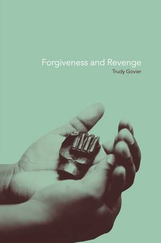 Forgiveness and Revenge (Paperback)