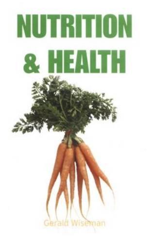Nutrition and Health (Hardback)