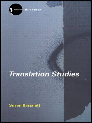 Translation Studies - New Accents (Paperback)