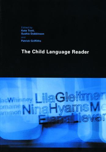 The Child Language Reader (Hardback)