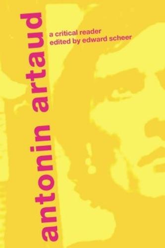 Antonin Artaud: A Critical Reader (Paperback)