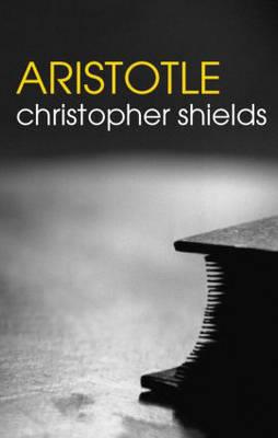 Aristotle - The Routledge Philosophers v. 7 (Paperback)
