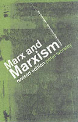 Marx and Marxism - Key Sociologists (Paperback)