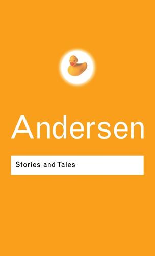 Stories and Tales - Routledge Classics (Paperback)