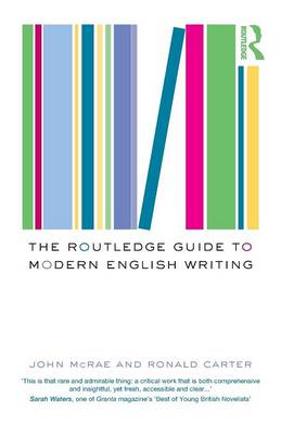 The Routledge Guide to Modern English Writing (Paperback)
