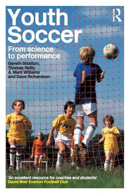 Youth Soccer: From Science to Performance (Paperback)