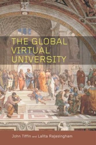 The Global Virtual University (Paperback)
