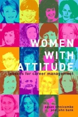 Women with Attitude (Hardback)