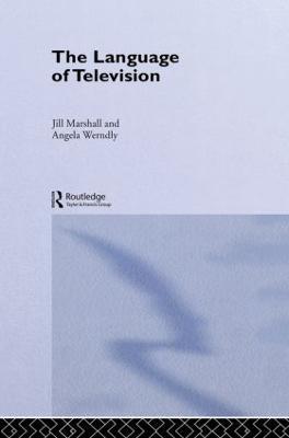 The Language of Television - Intertext (Hardback)