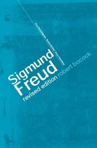 Sigmund Freud (Paperback)