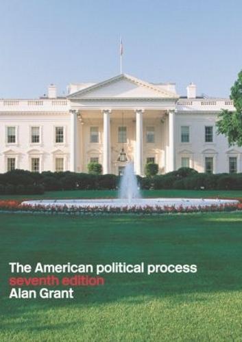 American Political Process (Paperback)
