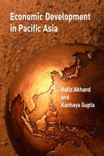 Economic Development in Pacific Asia (Paperback)