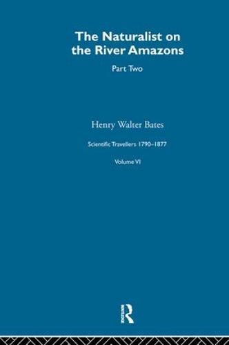 Natu River V2:Sci Tra 1790-187 (Hardback)