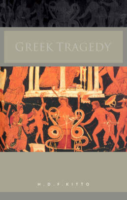 Greek Tragedy (Paperback)