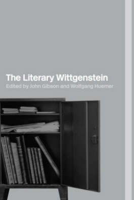 The Literary Wittgenstein (Paperback)