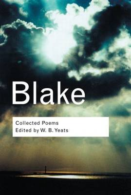 Collected Poems - Routledge Classics (Hardback)
