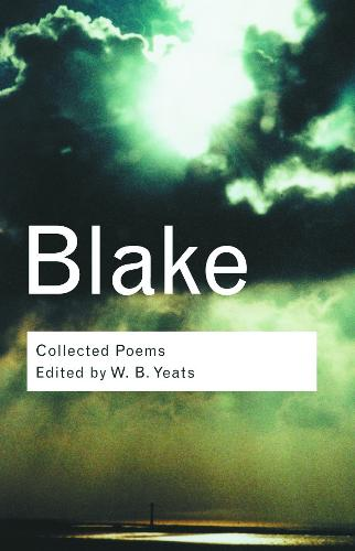 The Collected Poems - Routledge Classics (Paperback)