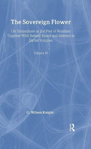 Sovereign Flower - Wilson Kni (Hardback)