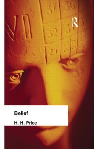 Belief (Hardback)