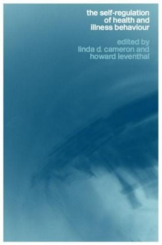 The Self-Regulation of Health and Illness Behaviour (Paperback)