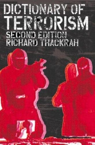 Dictionary of Terrorism (Hardback)