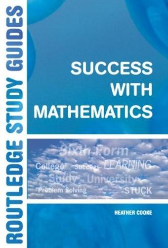 Success with Mathematics (Paperback)