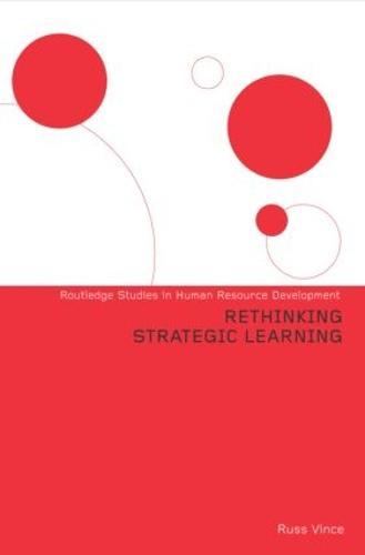 Rethinking Strategic Learning (Hardback)