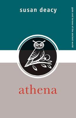 Athena - Gods and Heroes of the Ancient World (Paperback)