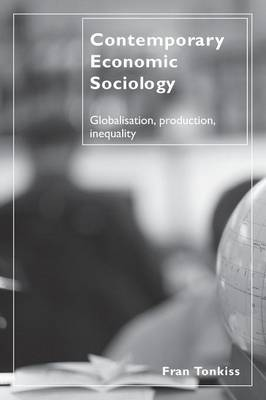Contemporary Economic Sociology: Globalization, Production, Inequality (Paperback)