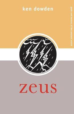 Zeus - Gods and Heroes of the Ancient World (Paperback)