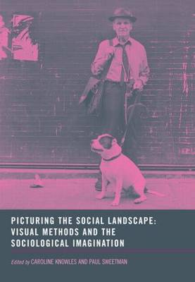 Picturing the Social Landscape: Visual Methods and the Sociological Imagination (Hardback)