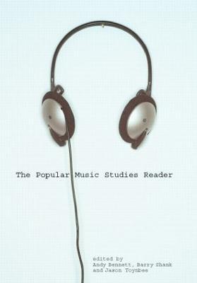 The Popular Music Studies Reader (Paperback)