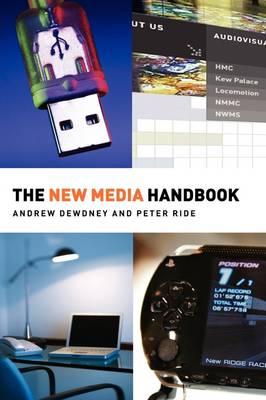 The Digital Media Handbook - Media Practice (Paperback)