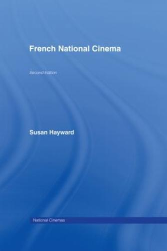 French National Cinema - National Cinemas (Hardback)