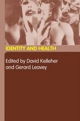 Identity and Health (Paperback)