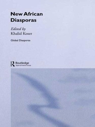 New African Diasporas - Global Diasporas (Hardback)