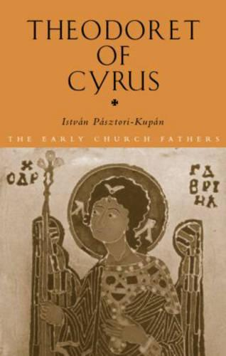 Theodoret of Cyrus - The Early Church Fathers (Paperback)