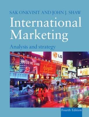 International Marketing: Strategy and Theory (Hardback)