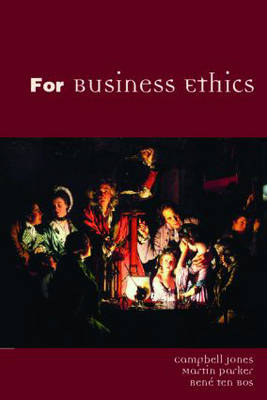 For Business Ethics (Paperback)