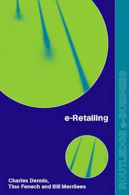 e-Retailing (Paperback)