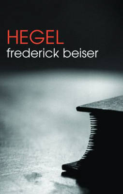 Hegel - The Routledge Philosophers (Paperback)