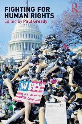 Fighting for Human Rights (Paperback)