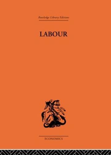 Labour (Hardback)
