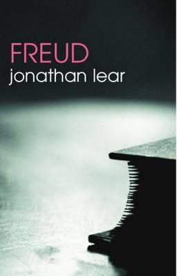 Freud - The Routledge Philosophers (Hardback)